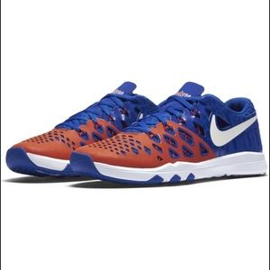 Nike Other - Nike Train Speed 4 Florida Colorway
