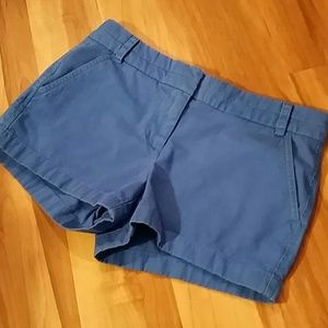 J. Crew Pants - J.Crew shorts NWOT