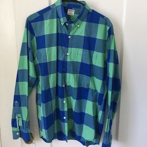 Bonobos Other - Bonobos lightweight casual button down size M