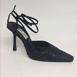 ( JIMMY CHOO ) Woman's  Glitter Heels 👠