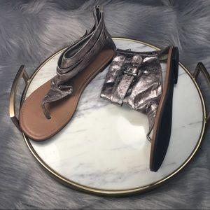 Classified Shoes - Classified Sandals women's size 9