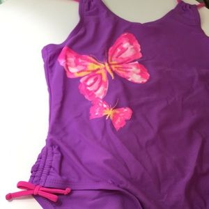 Children's Place Other - 🦋 NWOT Children's Place Girls Bathing Suit 🦋