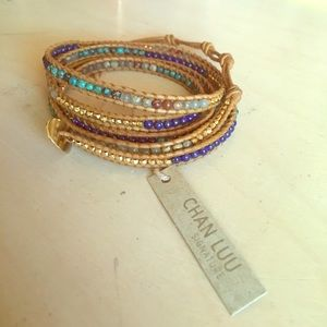 Chan Luu Jewelry - Chan Luu Wrap 24 HR SALE ONLY