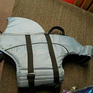 Accessories - Super cute doggy lifejacket!