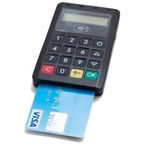 Datecs BLUEPAD-50 Portable Credit Card Chip Reader