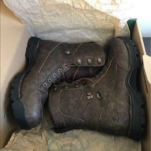 Danner Other - Danner Pronghorn 8 Inch All Leather Hunting Boot