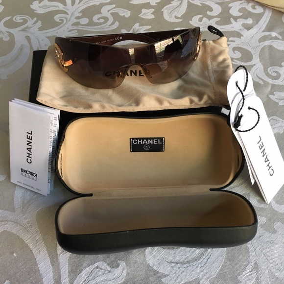 c95776808889 CHANEL Accessories - Chanel Sunglasses