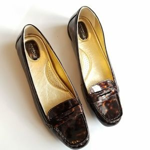 Sperry Top-Sider Shoes - Sperry loafer shoes patent leather Top Sider 12