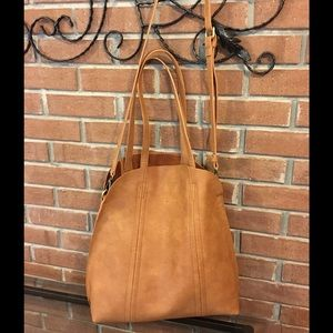 Antik Kraft Handbags - 2 purses in one from Lizard Thicket Boutique