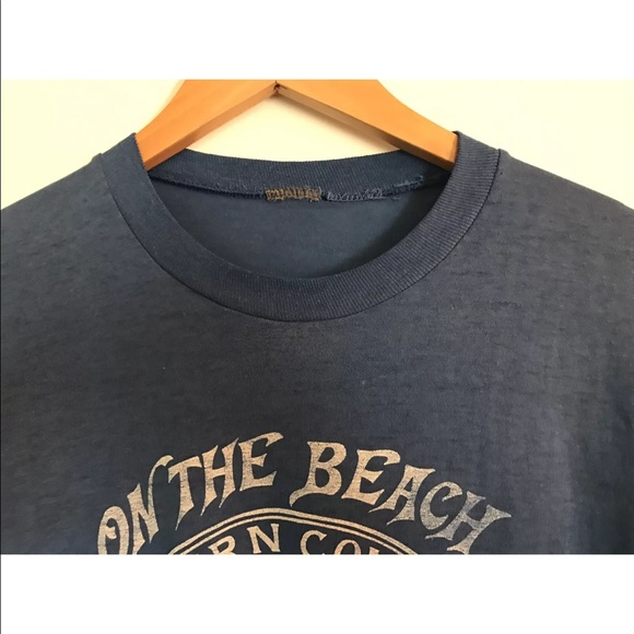 63 Off Tops Authentic 1970 39 S Southern Comfort T Shirt