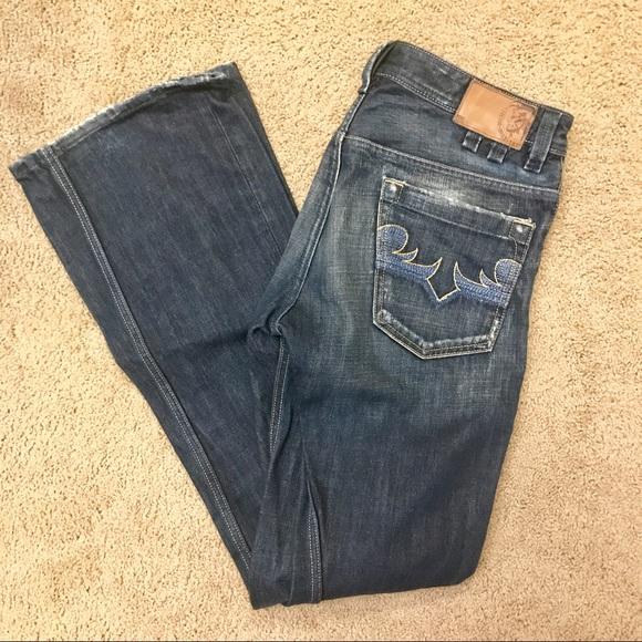 411c39b535 Diesel Other - Diesel Shazor Men s Jeans W32 L34 Denim Boot Cut