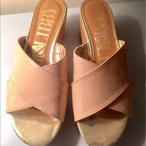 Sam & Libby Shoes - Sam & Libby Platforms