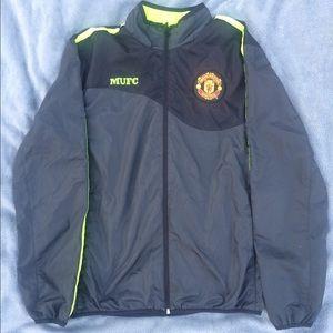 Machester United Other - Men's Official Manchester United Soccer Jacket