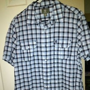 🎆Like New🎆 Timberland Men's Polo