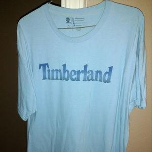✨ Relisted ✨Timberland Men's T-shirt