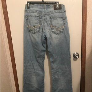 BKE Tyler Jeans Size 32 XL