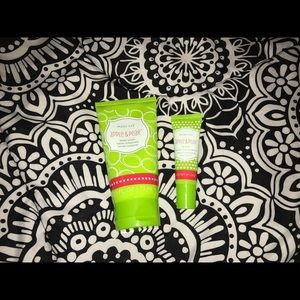 Mary Kay Apple &a Pear Gift Set