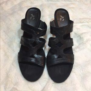 A2 By Aerosoles Shoes - A2 Women's Heels