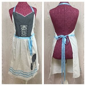 Accessories - German Apron