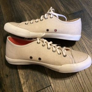 """SeaVees Shoes - HEMP SeaVees Authentic California """"Army Issue"""""""