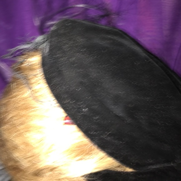 Vintage MACYS LITTLE SHOP NY HAT From