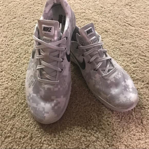Nike Shoes   Nike Metcon 3 White Digi