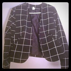 H&M Structured Blazer