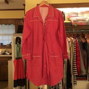 Kayce Hughes Dresses & Skirts - Kayce Hughes Sleeved Dress.