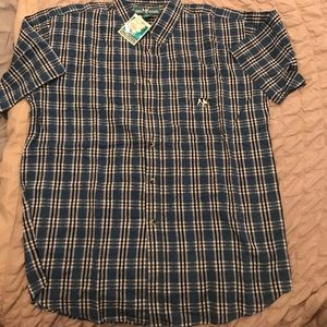Other - MENS Vintage BIG DOGS button up. 1XL, never worn.
