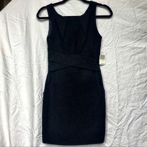Teeze Me Dresses & Skirts - NWT Black Sleeveless Dress