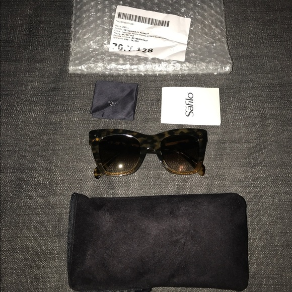 823b7ed89c Celine Catherine CL 41090 S sunglasses