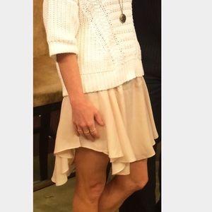 A.L.C. Skirts - A.L.C. Assymetrical  Skirt! NBW