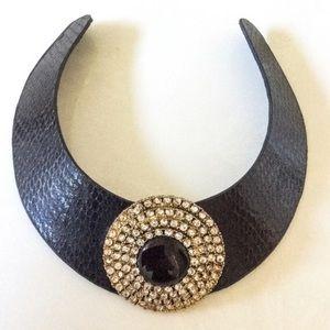 Australian Neck Cuff Necklace