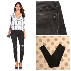 Black Orchid Denim - Black Orchid skinny jeans
