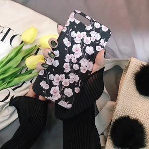 17basics Accessories - 🌸SEASON SALE🌸17Basics cherry blossom iPhone case