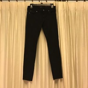 7 For All Mankind Pants - 7 for all Mankind Jeggings