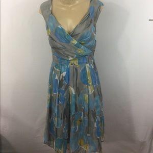 NWT Adrianna Papell summer dress.