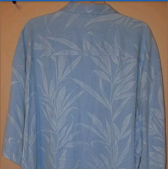 67 off tommy bahama other xxl tommy bahama silk for Custom tommy bahama shirts