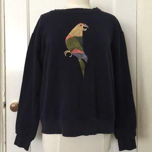 Sweaters - Toucan Sweatshirt