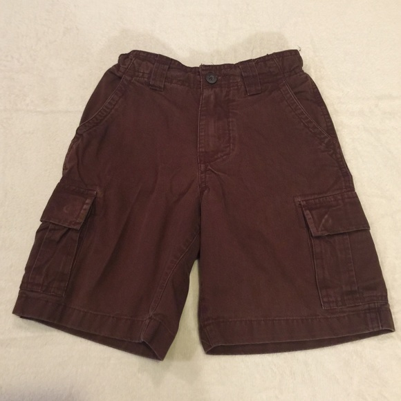 Free shipping BOTH ways on Shorts, Brown, Boys, from our vast selection of styles. Fast delivery, and 24/7/ real-person service with a smile. Click or call