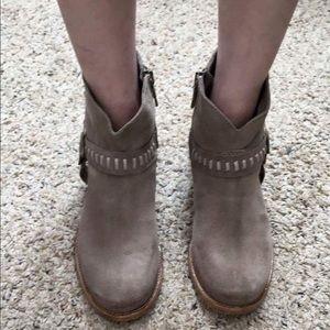 Alberto Fermani Shoes - Alberto Fermani Sofia Ankle Boots