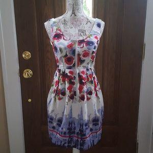 Alyn Paige Dress