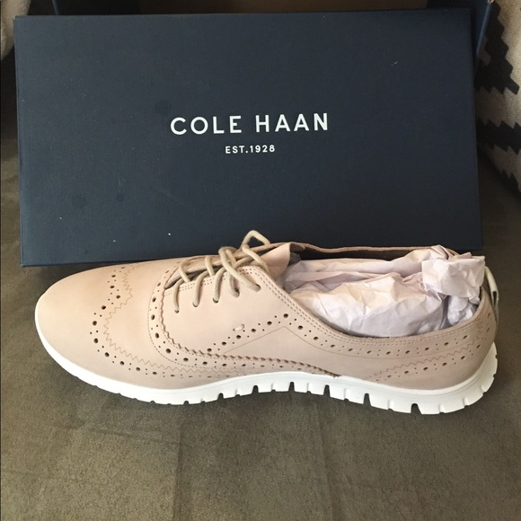 Cole Haan Shoes - Zerogrand wing oxii
