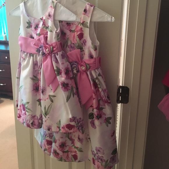 284c25cdc Jayne Copeland Dresses | Girls Spring Or Easter Or Flower Girl Dress ...