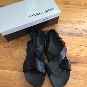 Carlo Pazolini Other - NWOT Carlo Pazolini men's sandals