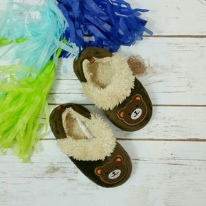 Other - Baby bear slippers