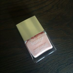 butter london Other - butter LONDON pink knickers nail polish