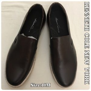 Kenneth Cole Other - 🛒🆕Authentic Men's Shoes NIB
