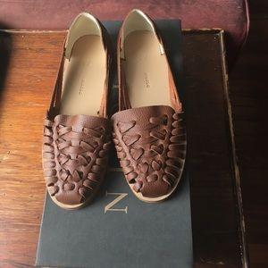 Nisolo Shoes - Nisolo Leather Hurache Sandals
