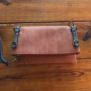 Handbags - Sydney Love clutch